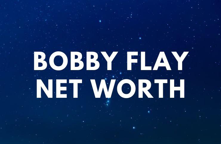 Bobby Flay - Net Worth, Bio, Wives, Divorce, Girlfriend, Age, Books