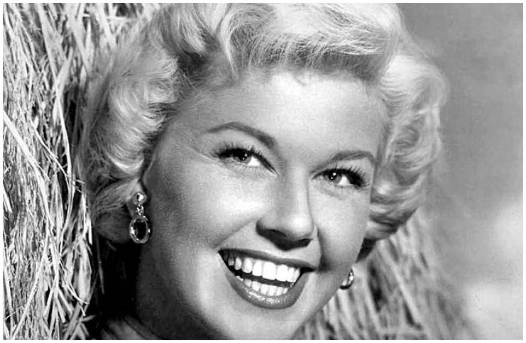 Doris Day Net Worth Bio Movies Spouse Son Age Songs Death