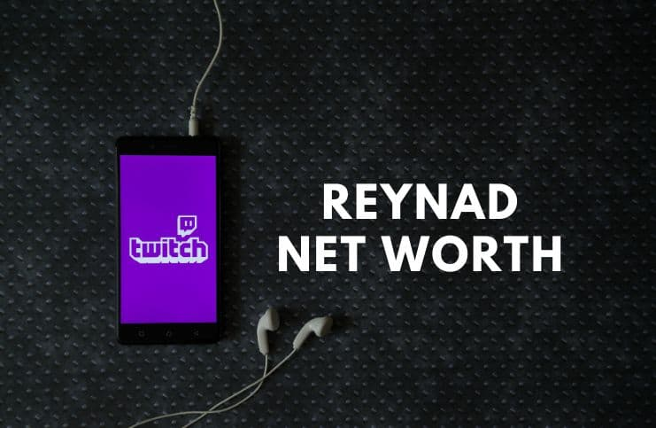 Reynad (Andrey Yanyuk) - Net Worth & Biography age