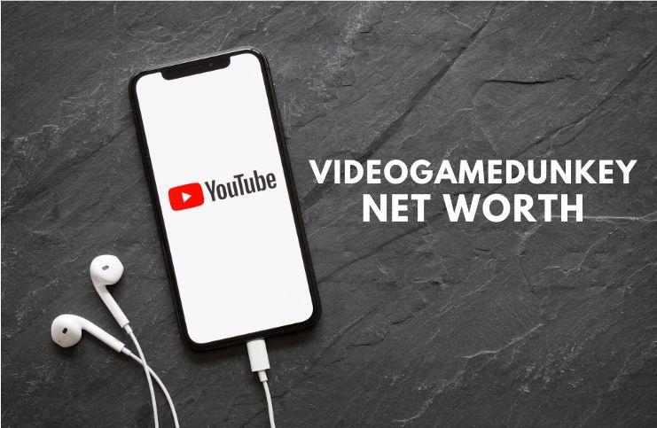 VideoGameDunkey (Jason Gastrow) - Net Worth, Biography, Girlfriend age