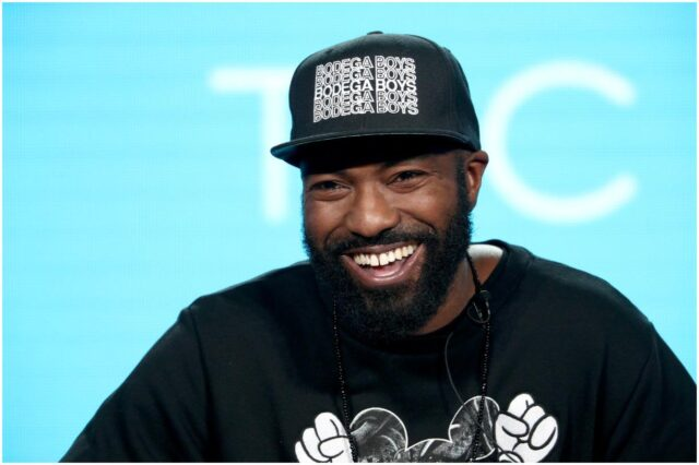 Desus Nice – Net Worth, Girlfriend, Biography, Show