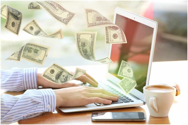 How To Make Money Online - 10 Realistic Ways