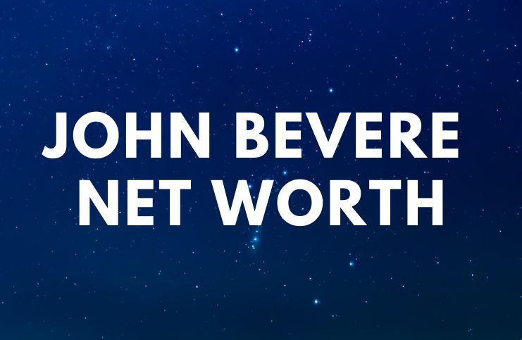 John Bevere - Net Worth, Bio, Wife, Children, Books, YouTube age