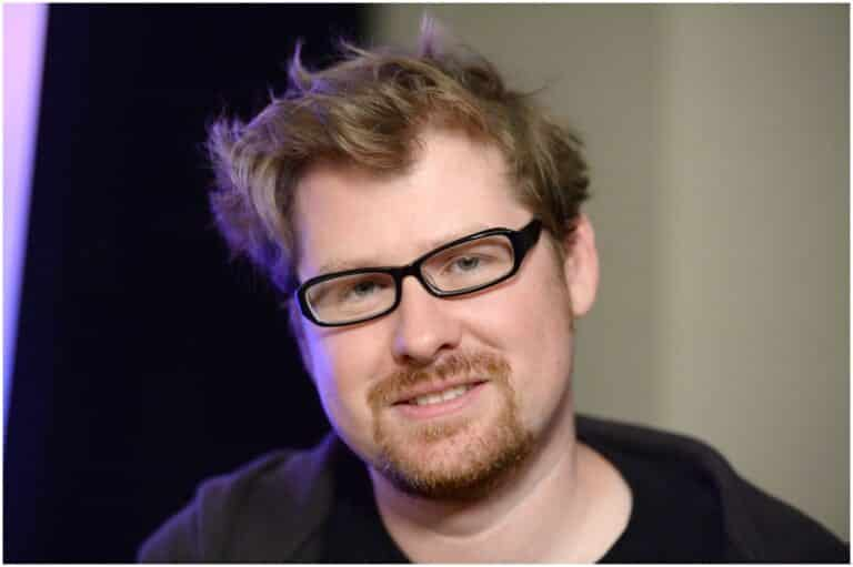 Justin Roiland Net Worth 2020 Girlfriend, Wife, Bio, Movies & TV Shows