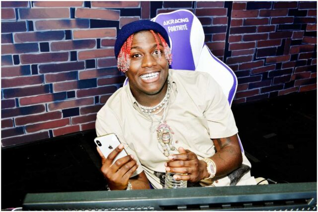 Lil Yachty Net Worth 2020 Girlfriend, Full Name, Age, Height