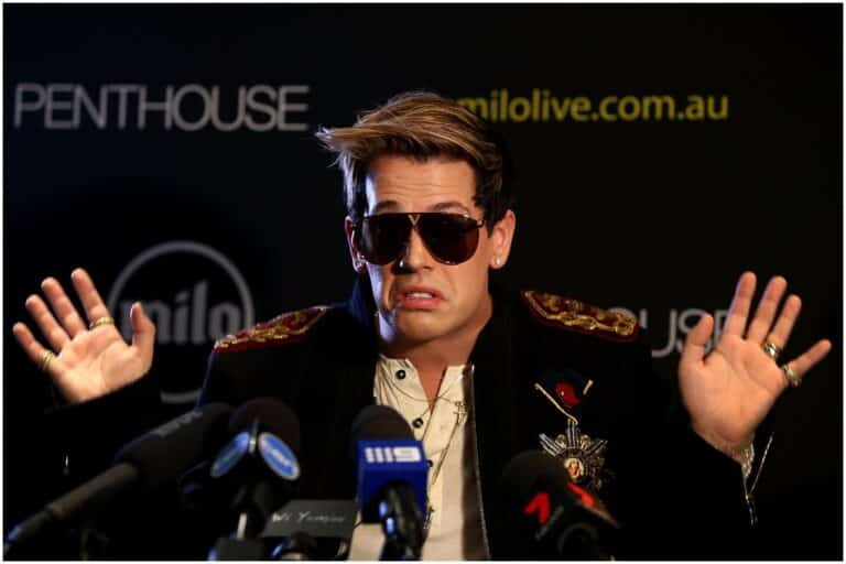 Milo Yiannopoulos Net Worth 2020 Husband, Quotes, Book, Height, Age