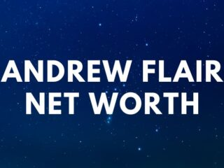 Andrew Flair - Net Worth, Biography, YouTube