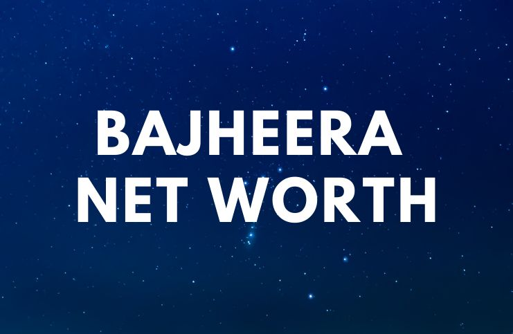 Bajheera - Net Worth, Bio, Wife, Twitch, WoW, Age a