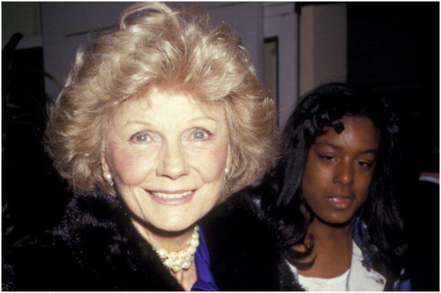 Barbara Billingsley - Net Worth, Bio, Husbands, Children, Cause of Death