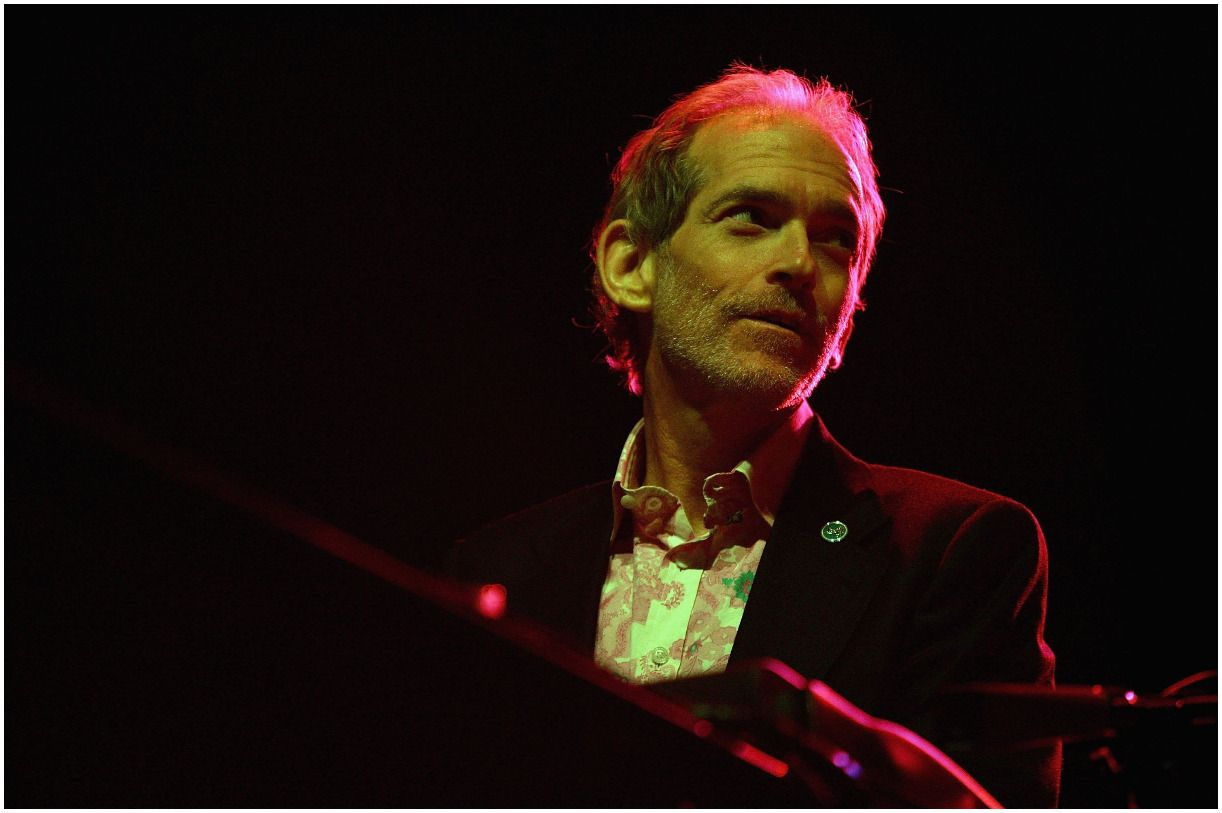 Benmont Tench Net Worth