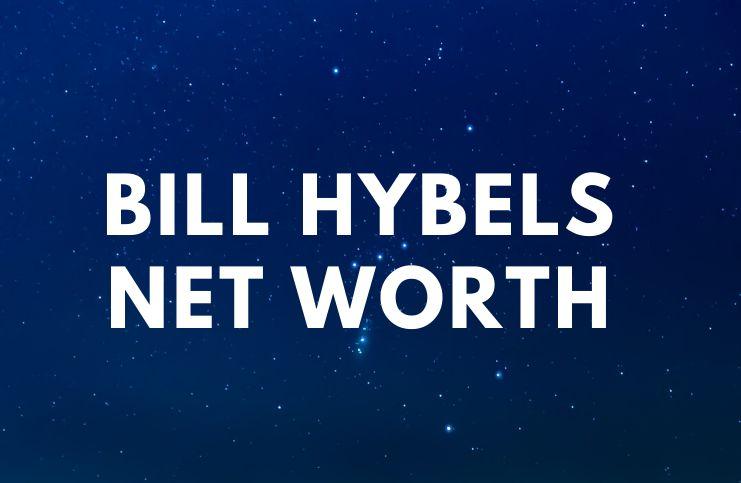 Bill Hybels - Net Worth, Bio, Wife, Scandal