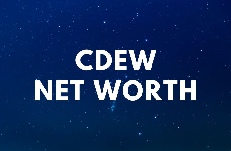 Cdew (Chuck Dewland) – Net Worth, Bio, Wife, WoW age