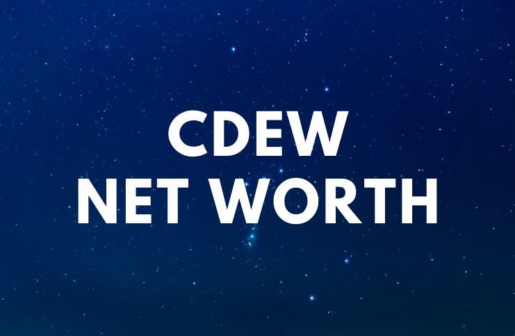 Cdew (Chuck Dewland) – Net Worth, Bio, Wife, WoW age