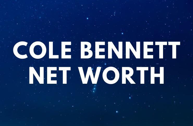 Cole Bennett - Net Worth, Biography, Lyrical Lemonade age