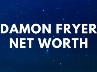 Damon Fryer - Net Worth, Biography, Wife age