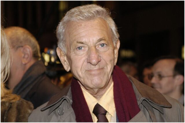 Jack Klugman - Net Worth, Wife, Movies, Cause of Death
