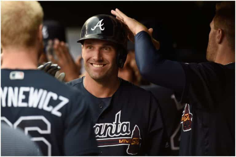 Jeff Francoeur - Net Worth, Wife (Catie McCoy), Salary, Bio, Quotes
