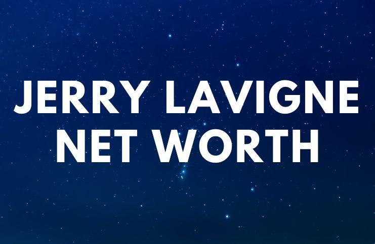 Jerry LaVigne - Net Worth, Bio, Wife, Children, YouTubeage