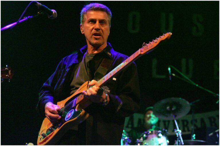 Johnny Rivers – Net Worth, Biography, Wife