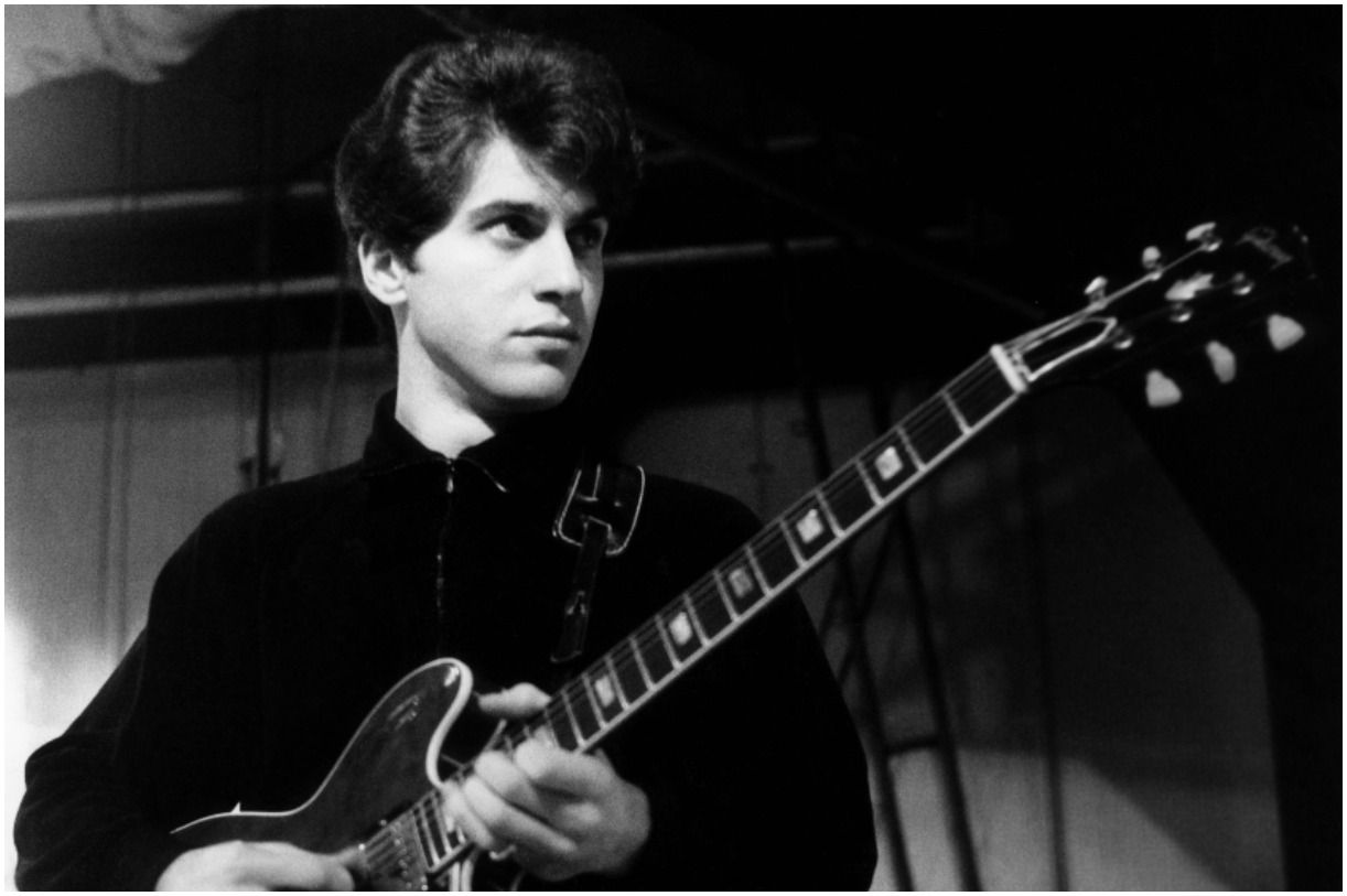 Johnny Rivers biography