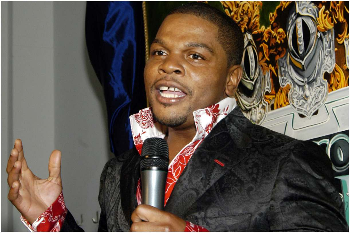 Kehinde Wiley - Net Worth, Bio, Paintings, Quotes