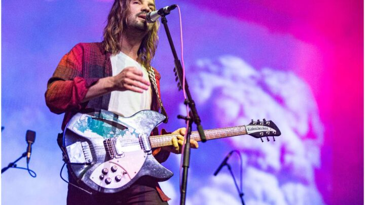 Kevin Parker – Net Worth, Wife (Sophie), Tame Impala, Bio