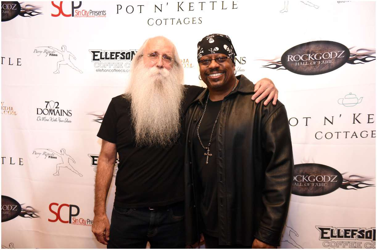 Leland Sklar biography