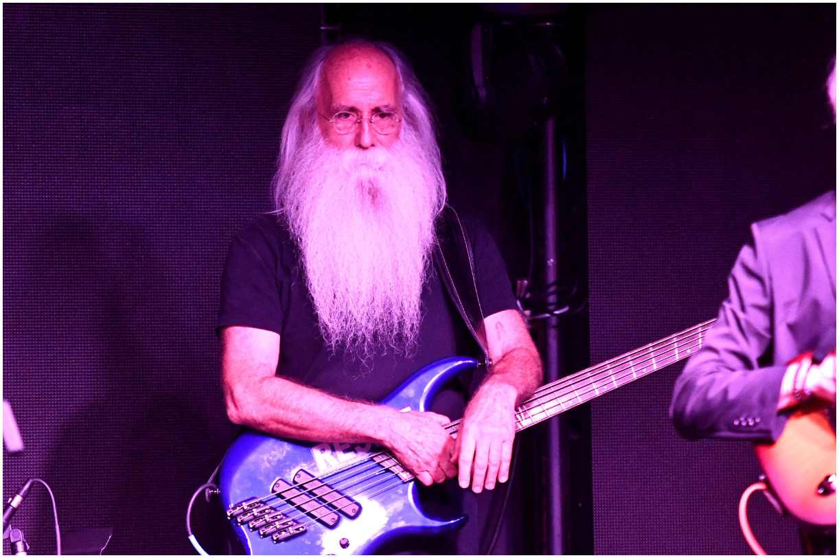 Leland Sklar songs