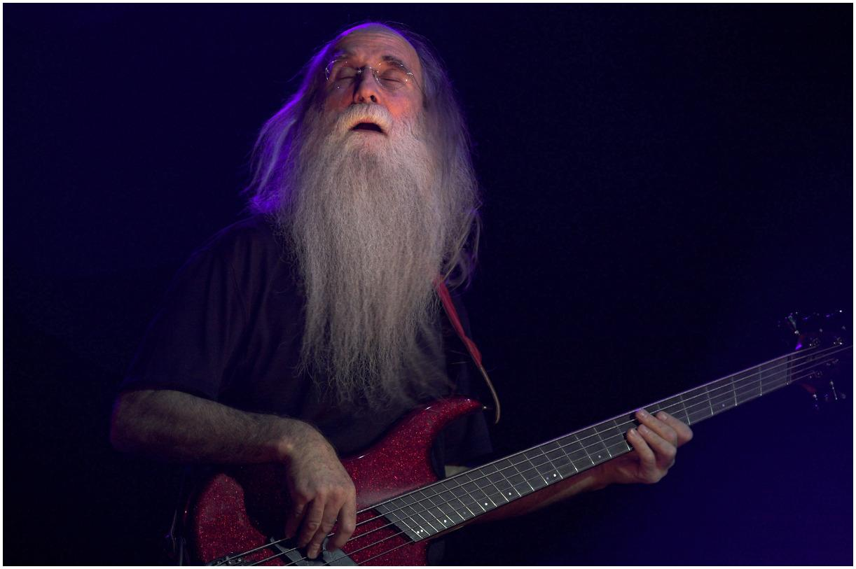 Leland Sklar wife girlfriend