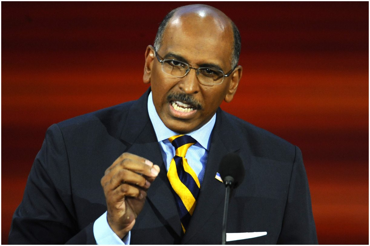 Michael Steele Net Worth