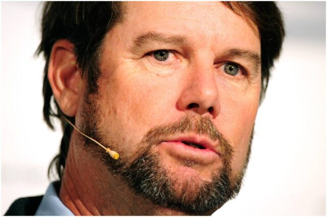 Paul Azinger - Net Worth, Wife (Toni), Bio, Books, Cancer, Quotes