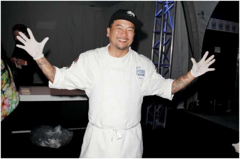 Roy Choi - Net Worth, Wife (Michelle), Children, Bio, Book, Quotes