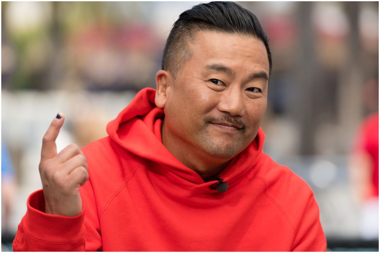 Roy Choi Net Worth