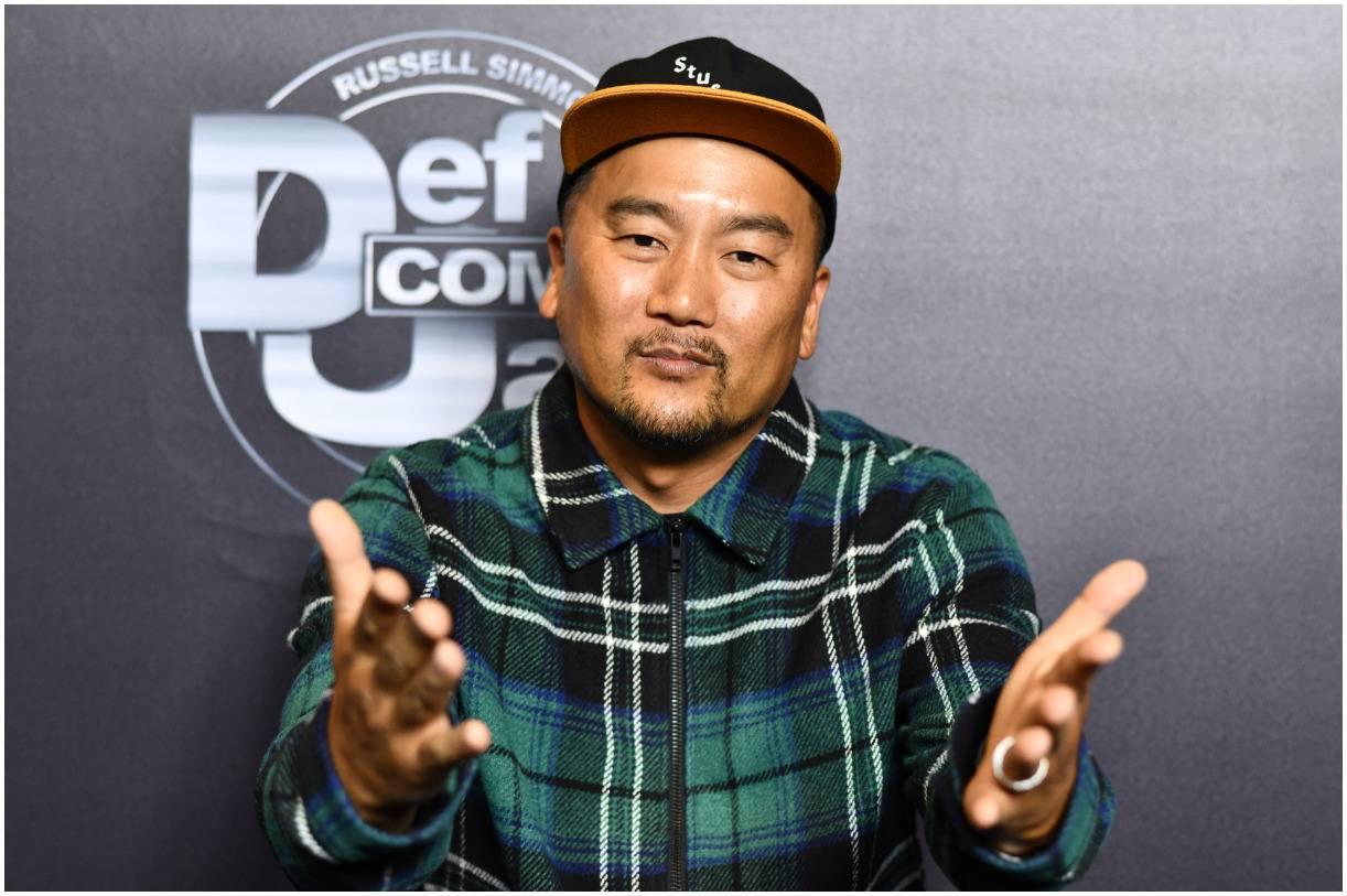 Roy Choi biography