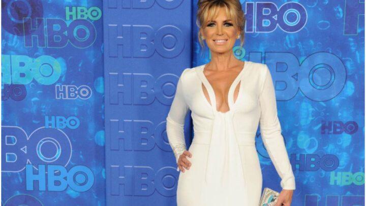 Sandra Vidal - Net Worth, Ex-Husband, Bio, Children