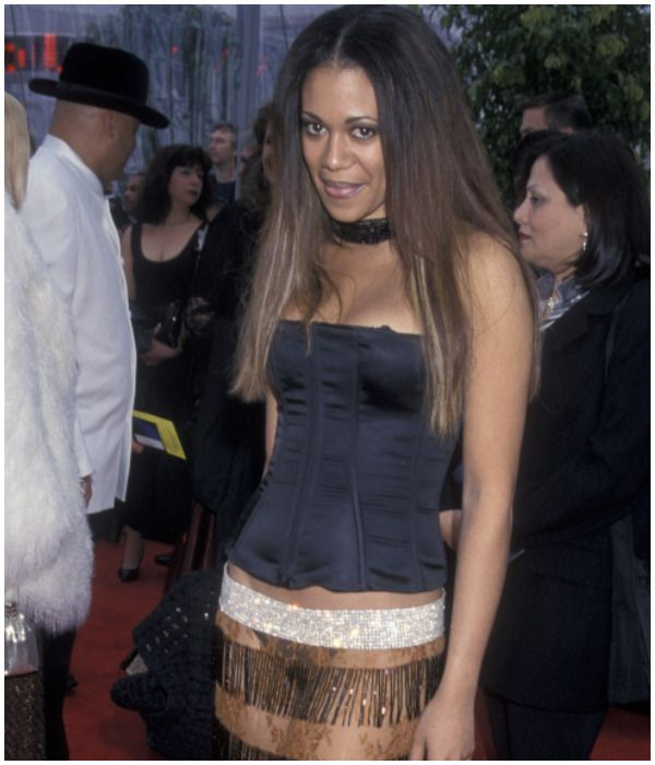 Tracie Spencer biography