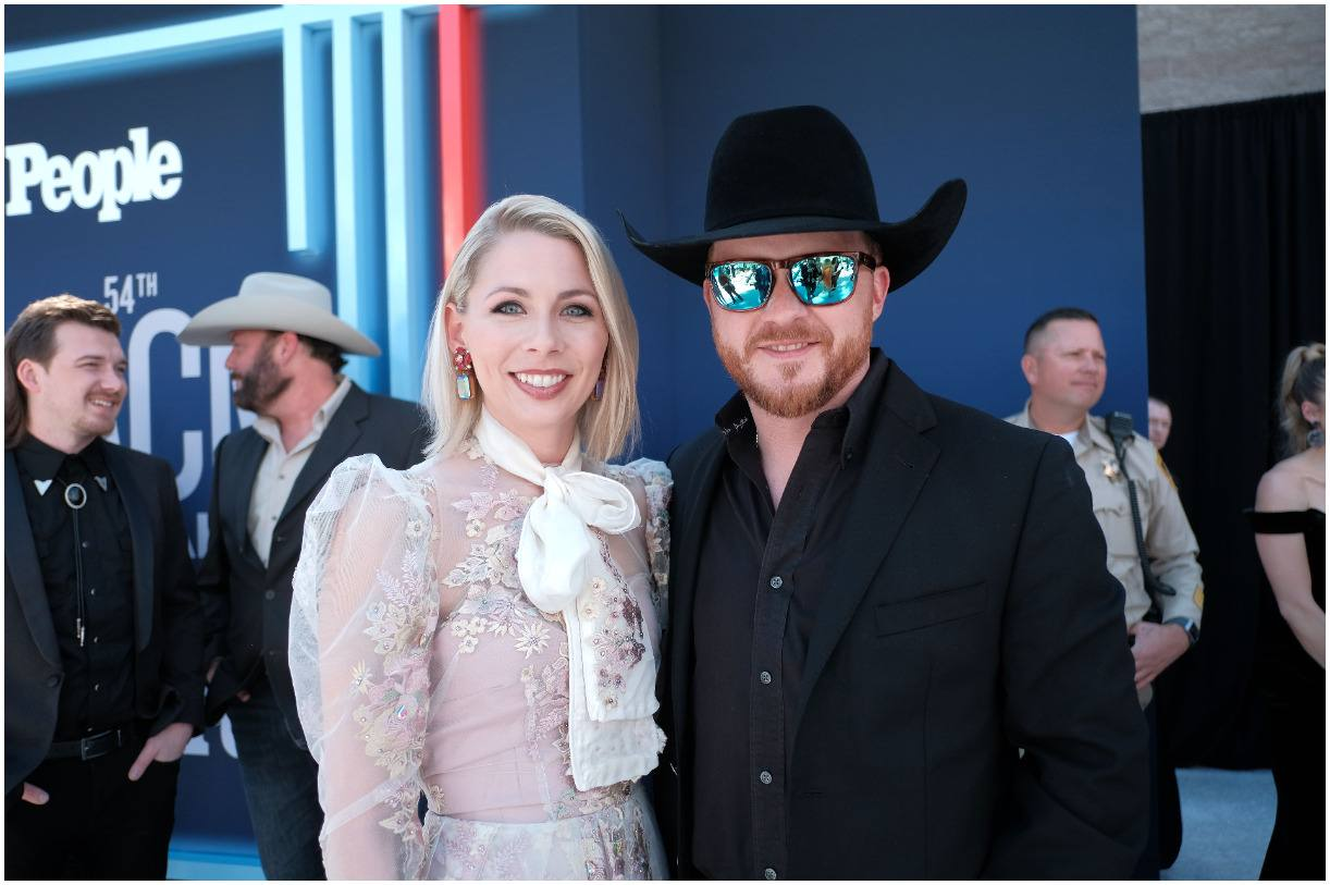 Cody Johnson Net Worth Bio Wife Children Songs Quotes