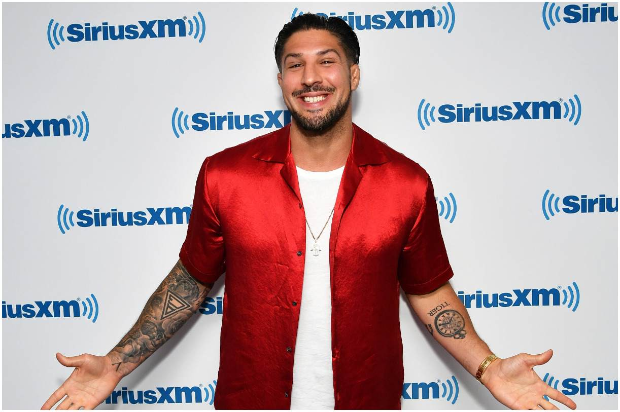 Brendan Schaub - Net Worth, Bio, Fiancé, Podcast, Fights, Quotes