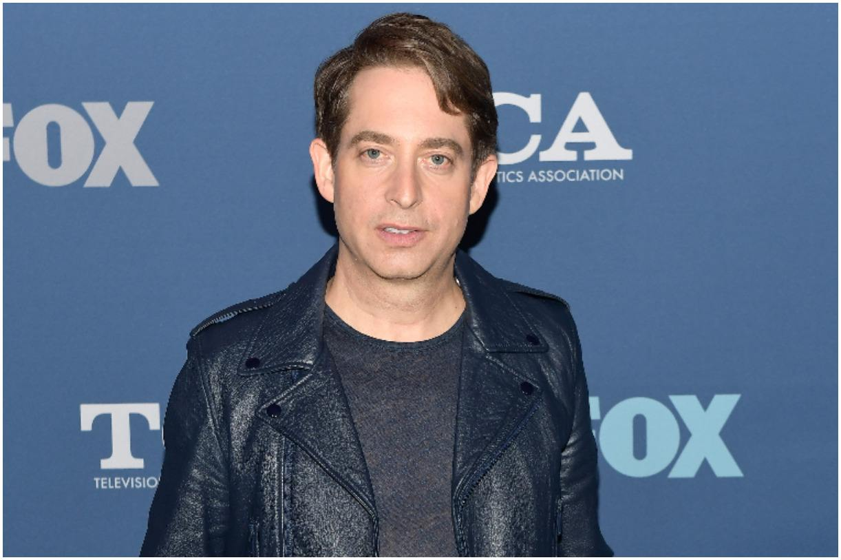 Charlie Walk - Net Worth, Bio, Wife, Children, Age, Quotes