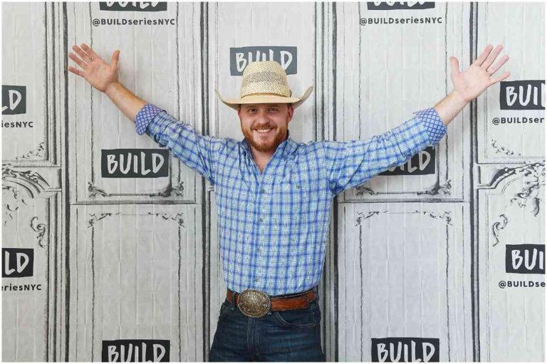 Cody Johnson - Net Worth, Bio, Wife, Children, Songs, Quotes