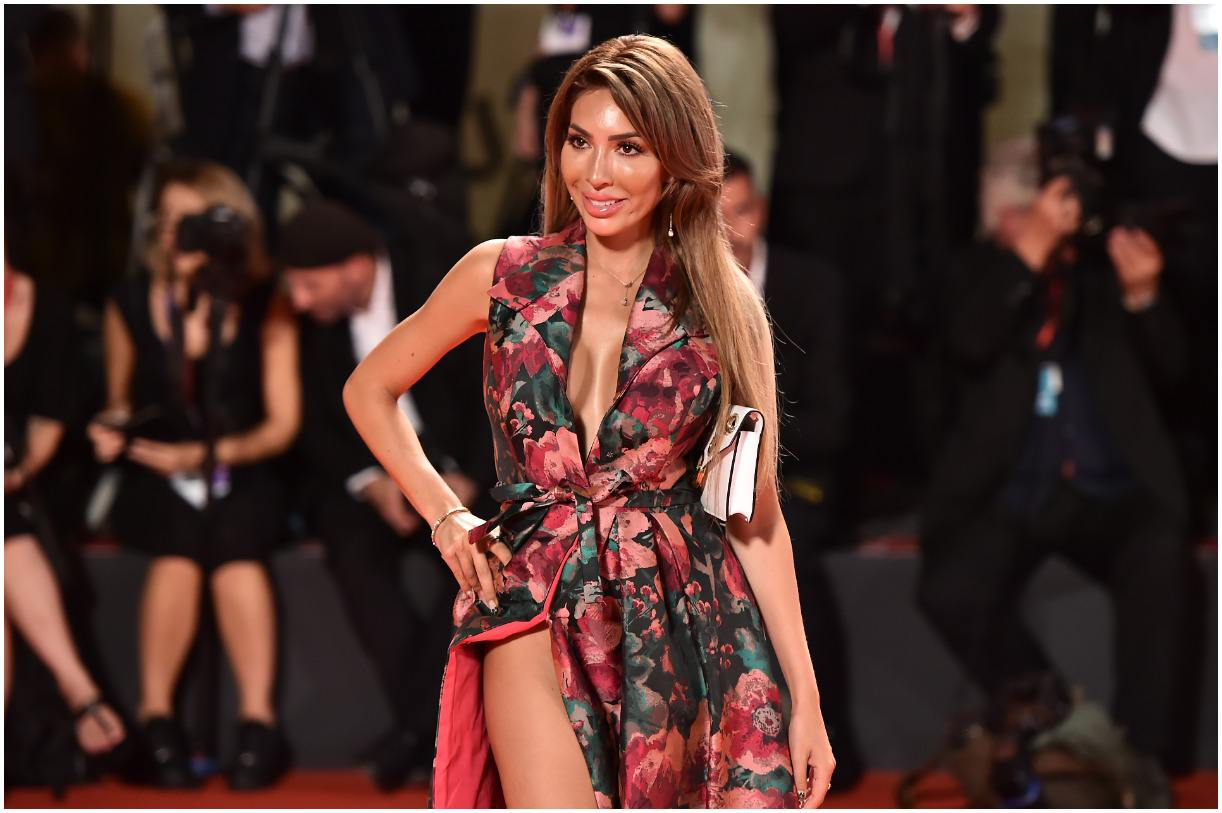 Farrah Abraham - Net Worth, Bio, Daughter, Boyfriend, Book