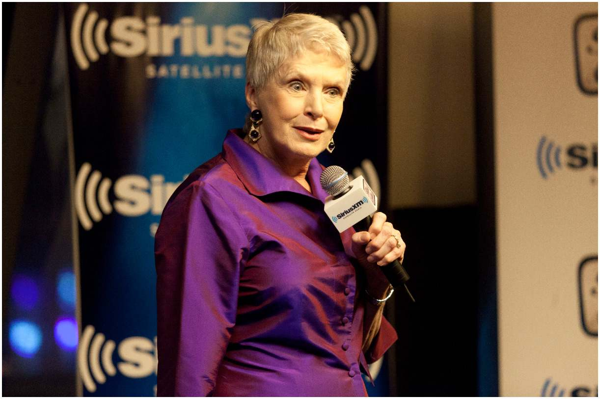 Jeanne Robertson - Net Worth, Bio, Husband, Son, Quotes