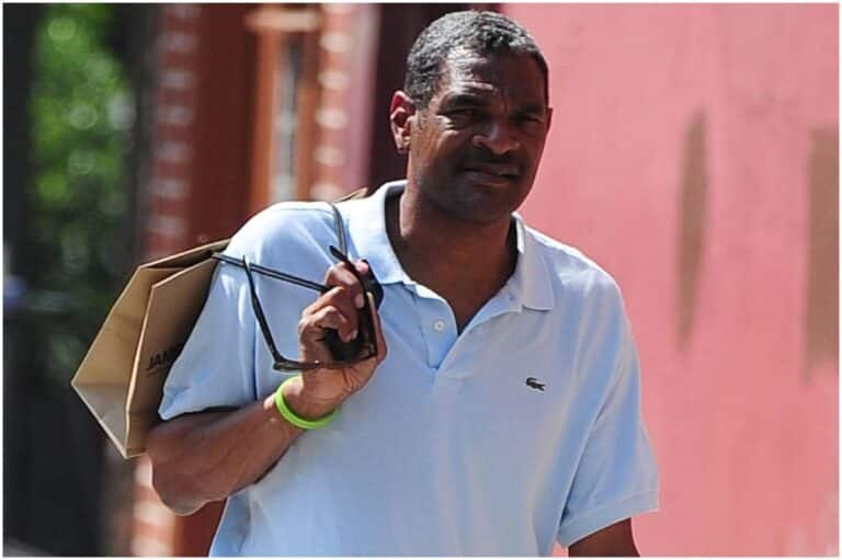 Maurice Cheeks - Net Worth, Biography, Quotes, National Anthem