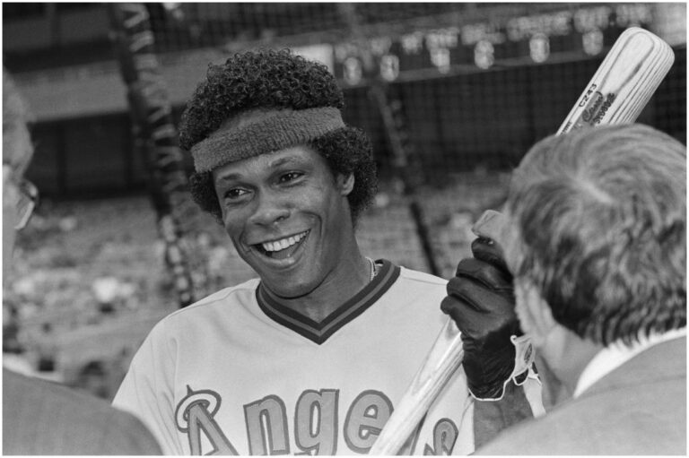 Rod Carew - Net Worth, Bio, Daughter, Quotes, Heart Transplant
