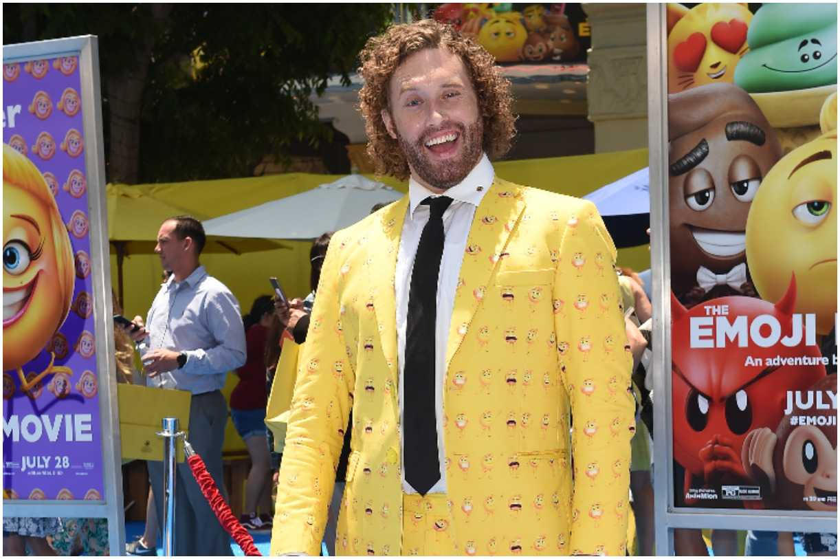 T.J. Miller - Net Worth, Bio, Wife, Quotes, Legal Issues