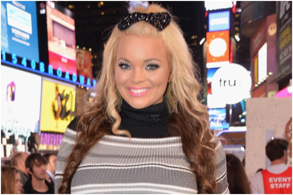 Trisha Paytas biography