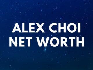 Alex Choi – Net Worth, Lamborghini, Age, Job a