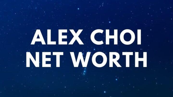 Alex Choi – Net Worth, Girlfriend, Lamborghini, Job
