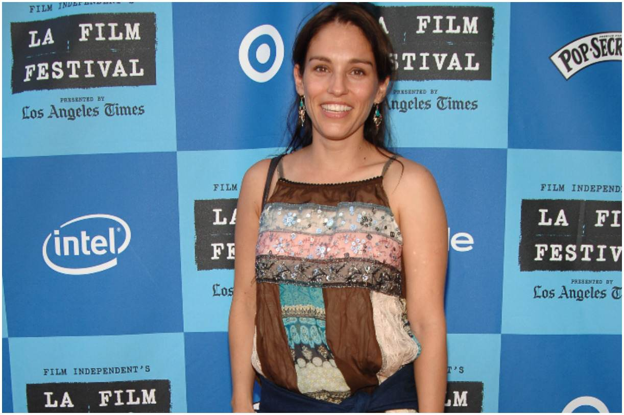 Amy Jo Johnson - Net Worth, Bio, Husband, Daughter, Movies, Power Rangers