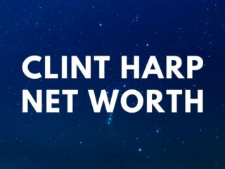 Clint Harp - Net Worth, Bio, Wife, Book, TV Show, Quotes age